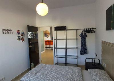 Ferienwohnung Casa Blanca auf Teneriffa - Schlafzimmer