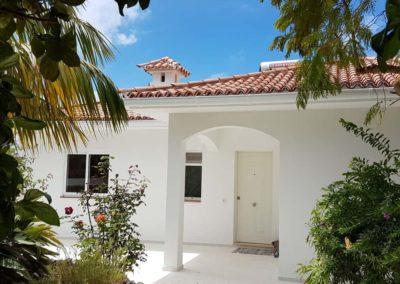 Ferienwohnung Casa Blanca auf Teneriffa - Haus